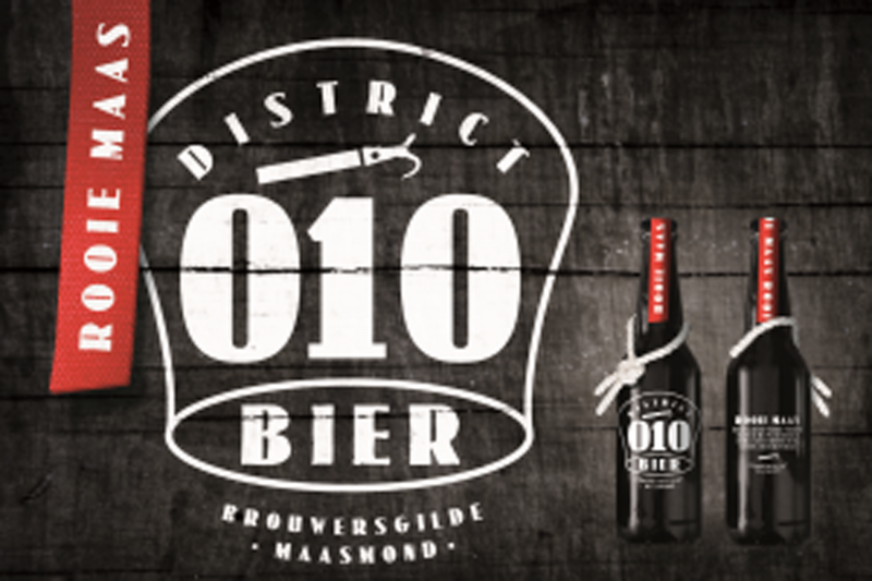 District 010 bier