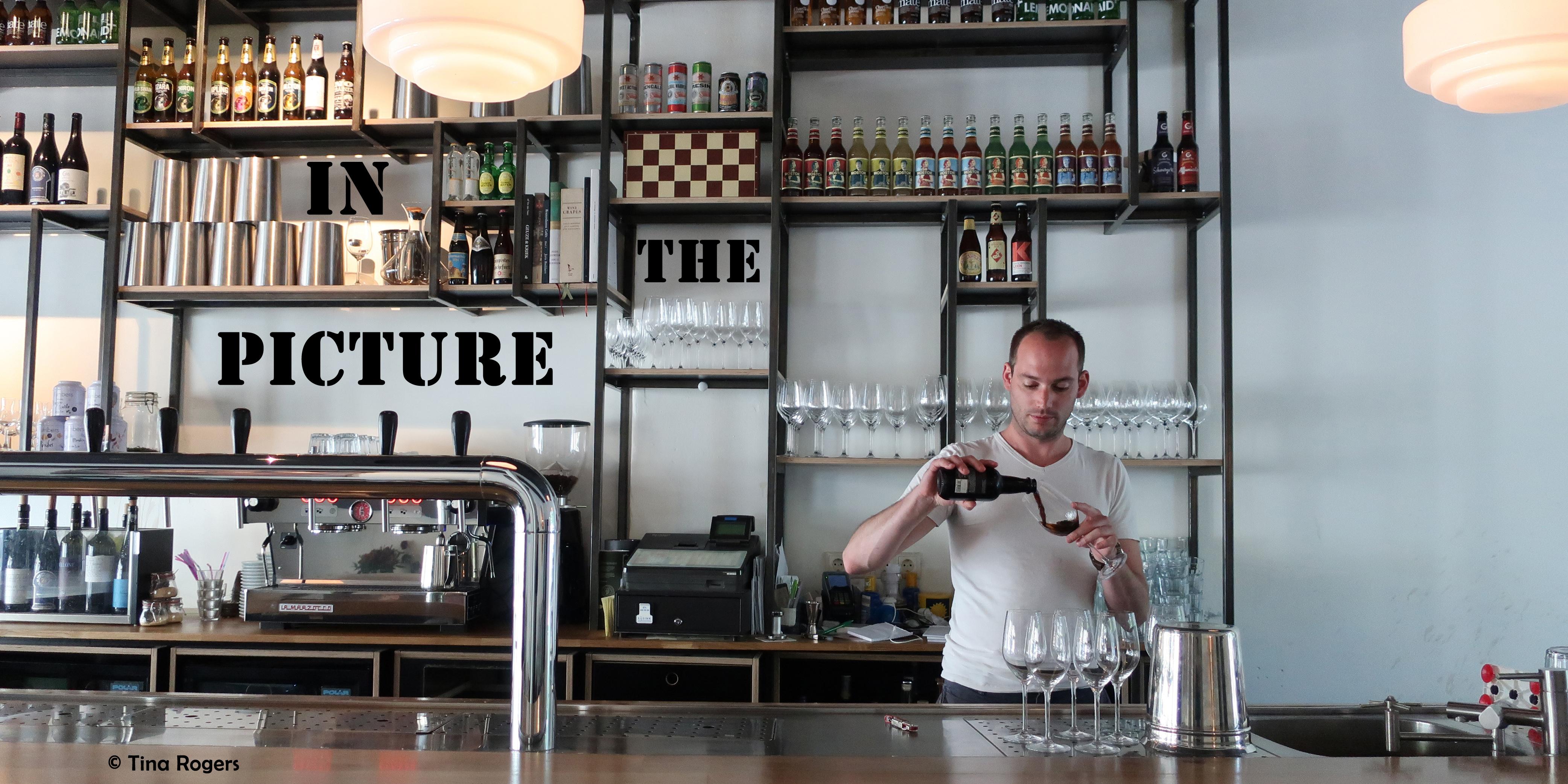 Café Verward