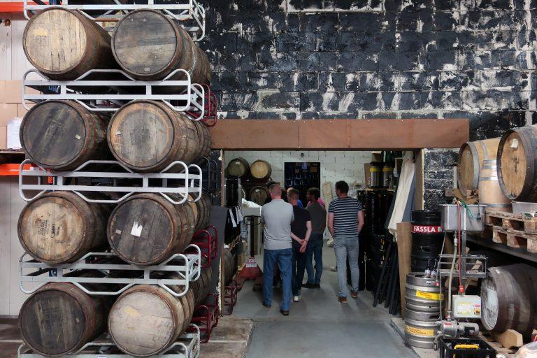 Klein Duimpje Brouwerij