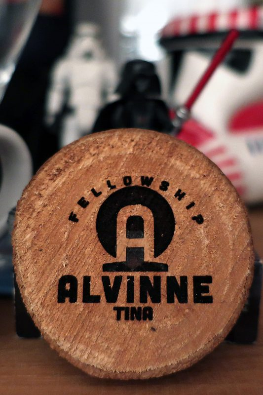 Alvinne Fellowship