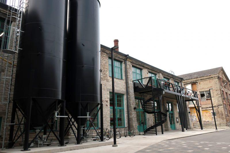 Pohjala Brewery