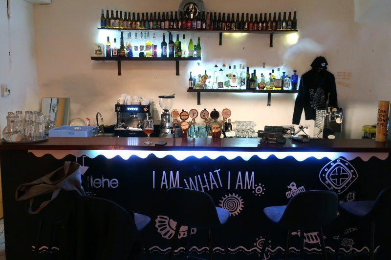 Rebane bar Tallinn