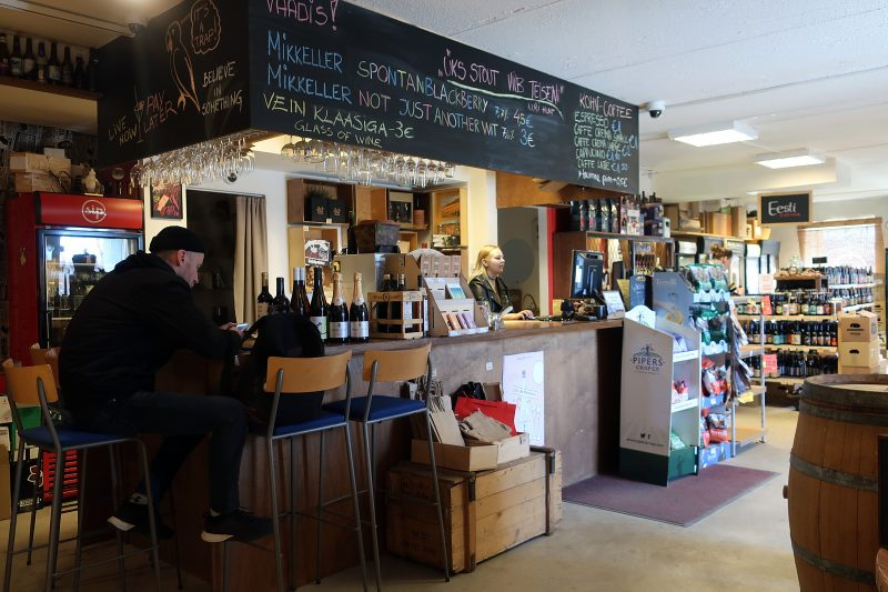 Sip Shop Tallinn