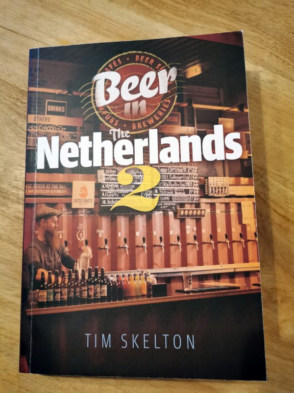 Beer in The Netherlands - Tim Skelton