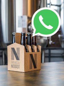 Noordt Home Delivery
