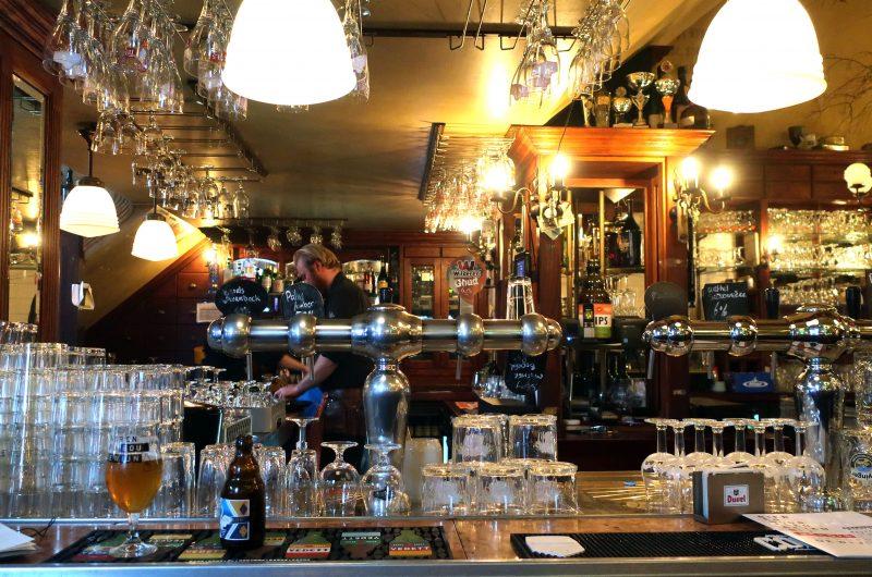 Café Boudewijn Rotterdam